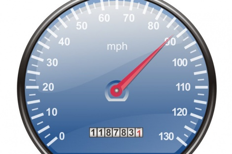speed-meter