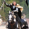 Fantasy knight. Guy of Gisbourne was it?