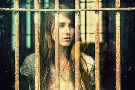 Sara K. Byrne, Old Idaho State Penitentiary -- Boise, ID