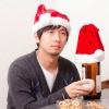 独り身のクリスマス