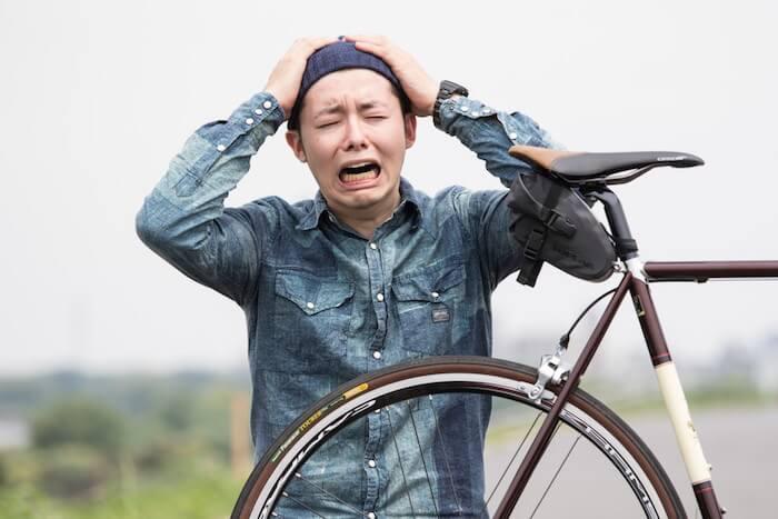 自転車保険に入るならばロード ...
